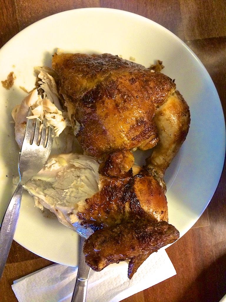 Pardo's Chicken