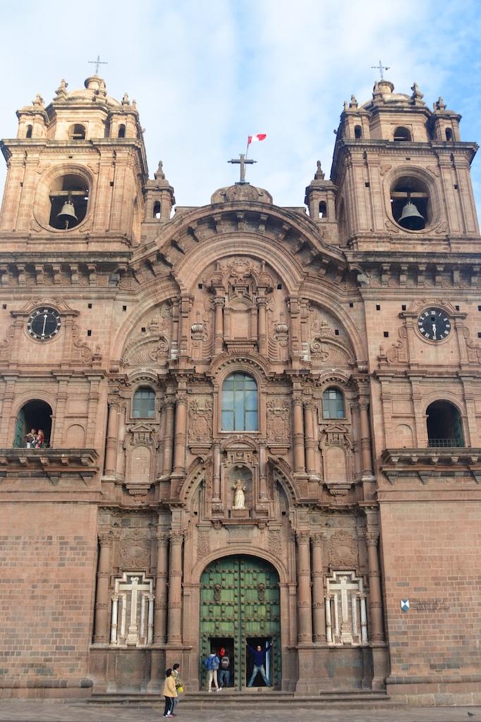 Cusco, Peru 4