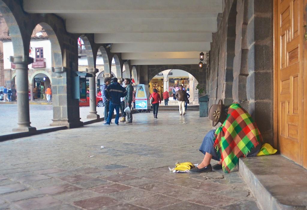 Cusco, Peru 5
