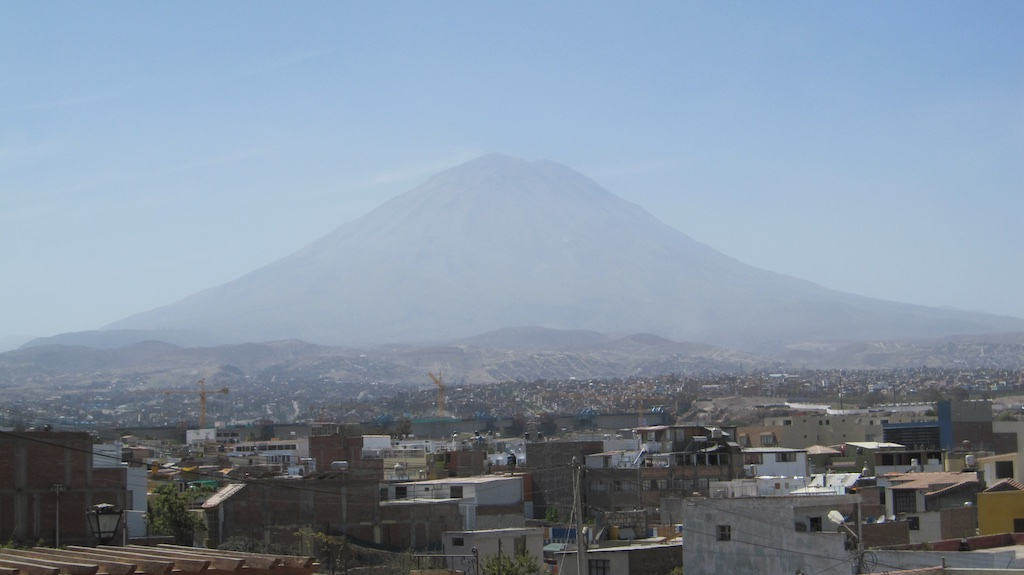 Arequipa, Peru 11