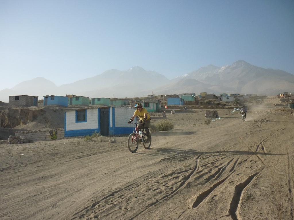 Arequipa, Peru 18