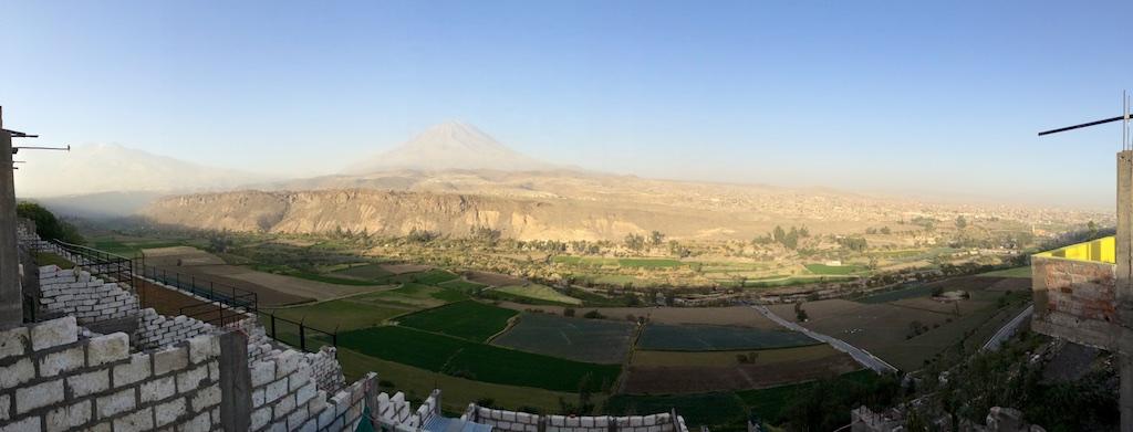 Arequipa, Peru 19
