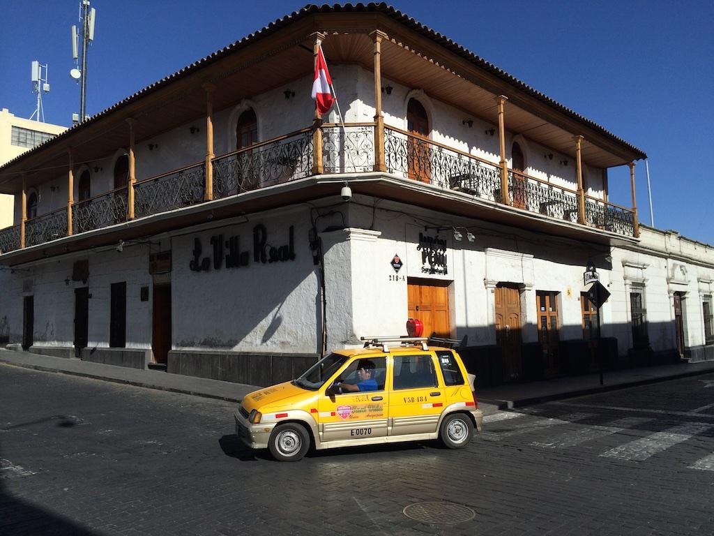 Arequipa, Peru 5