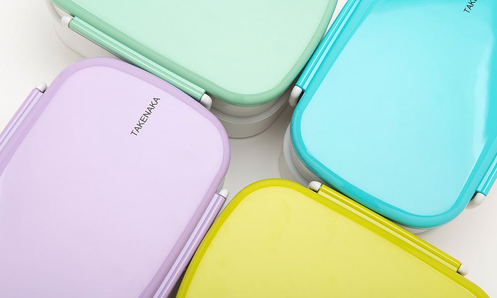 Takenaka Lunch Box
