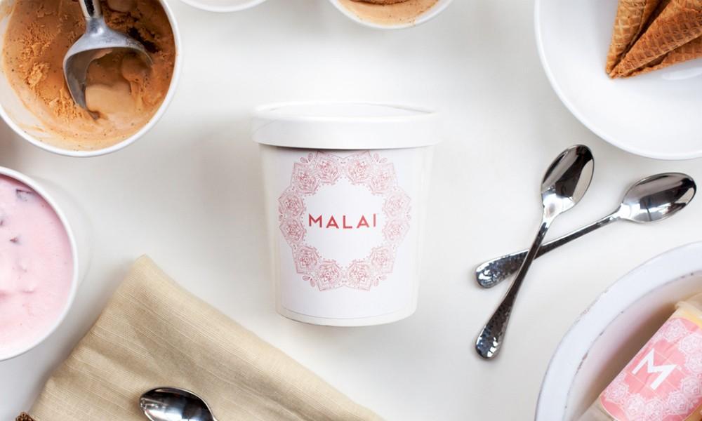 malai icecream