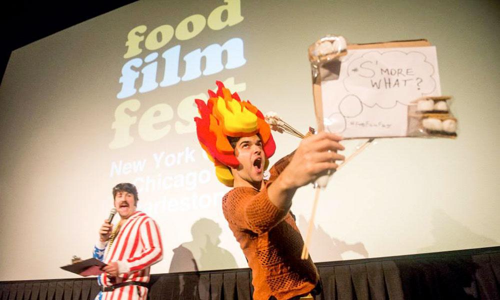 food film fest 2016