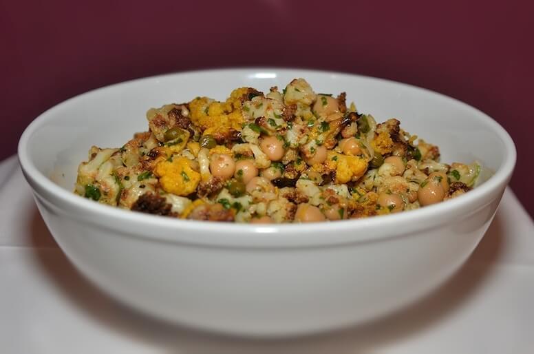 Italian Treat supper
