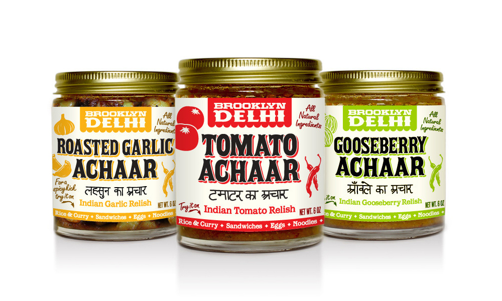 brooklyn delhi achaar condiment