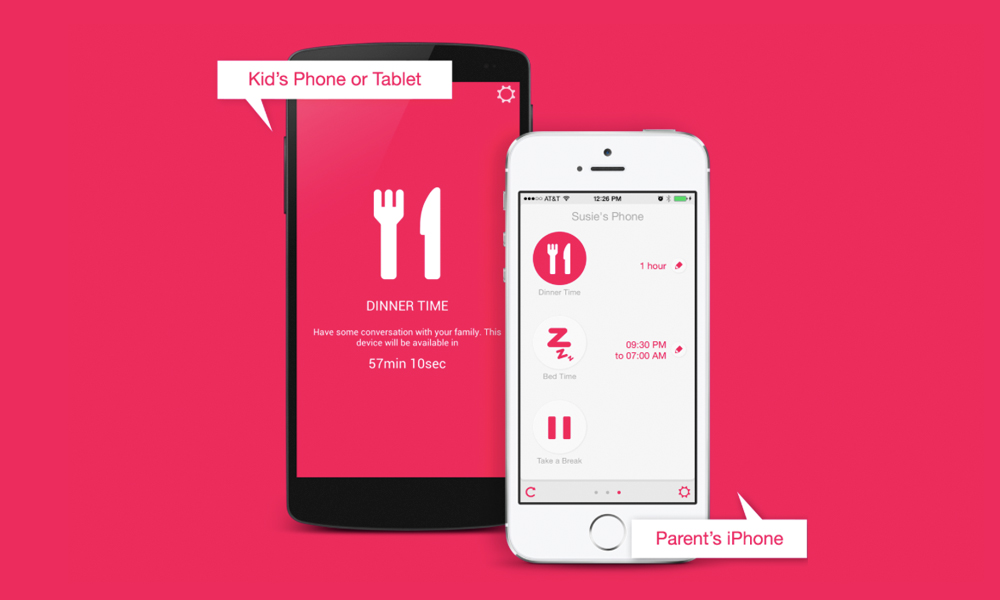 Dinner Time Plus App