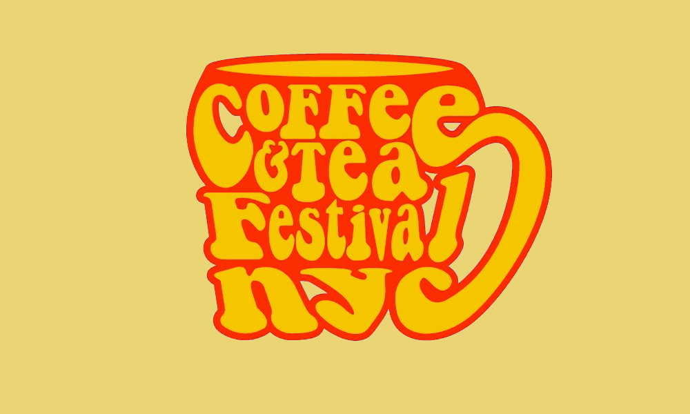 coffee tea festival nyc