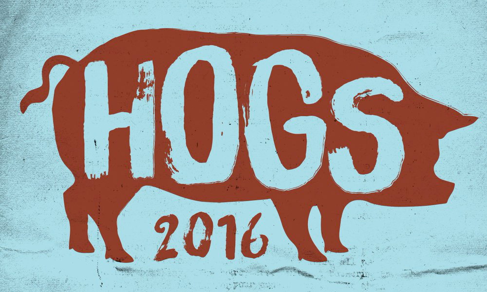 hogs for the cause 2016