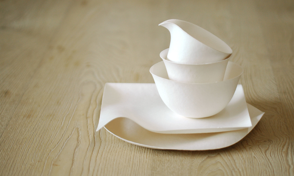 Wasara Compostable Tableware