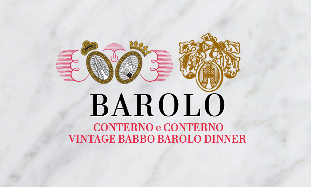 babbo barolo dinner