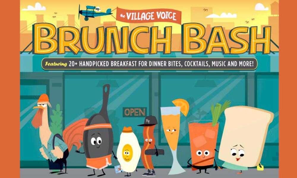 brunch bash