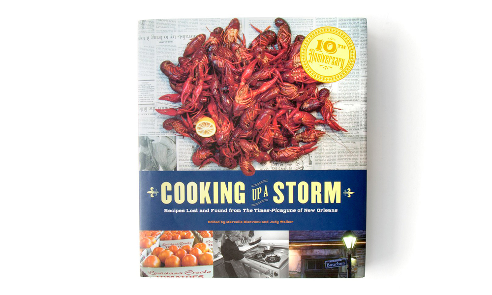 cooking up a storm book