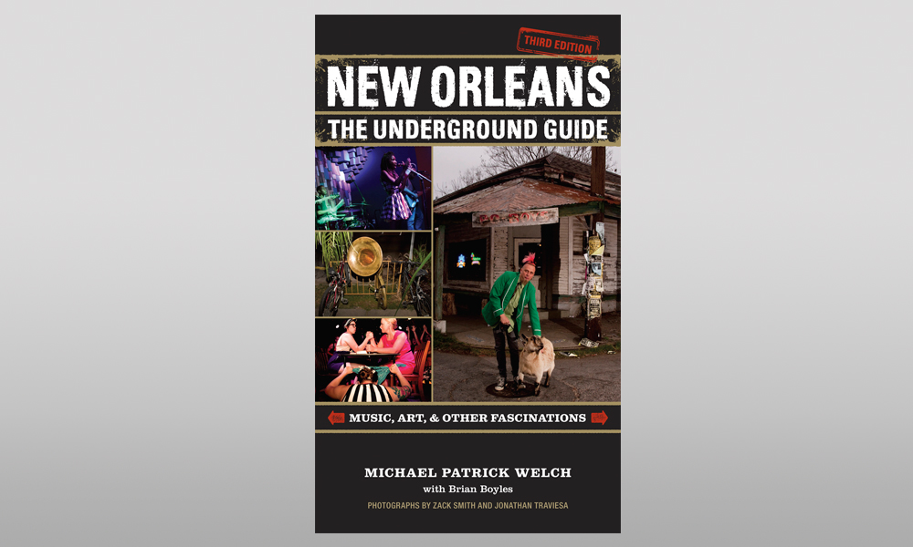new orleans underground guide