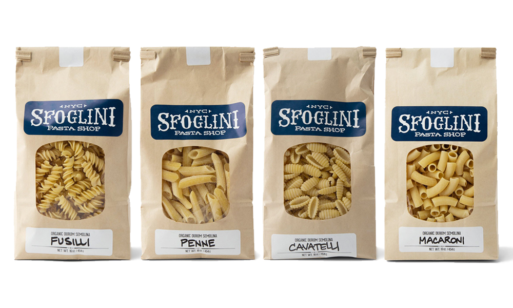 sfoglini pasta of the month