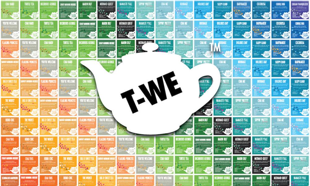 t-we tea