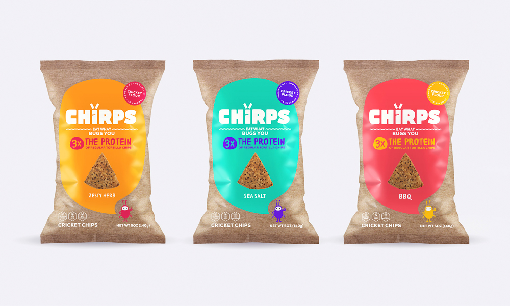 Six Foods Chirps Chips