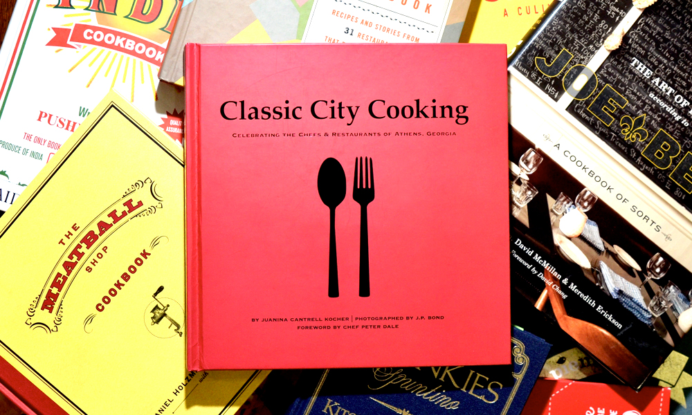Classic city cooking