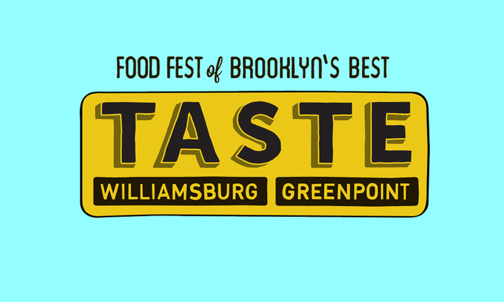 taste williamsburg greenpoint