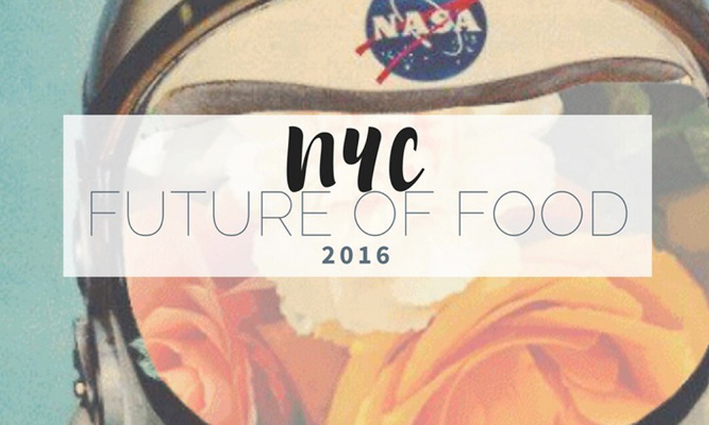 nyc future of food 2016