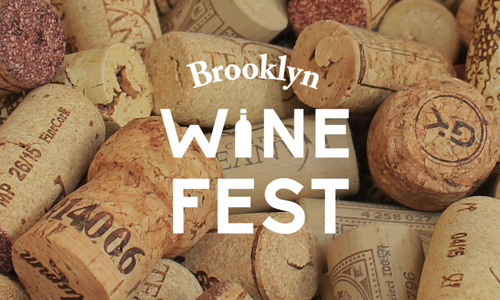 brooklyn wine fest