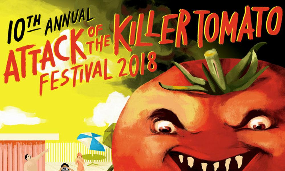 Killer Tomato Festival