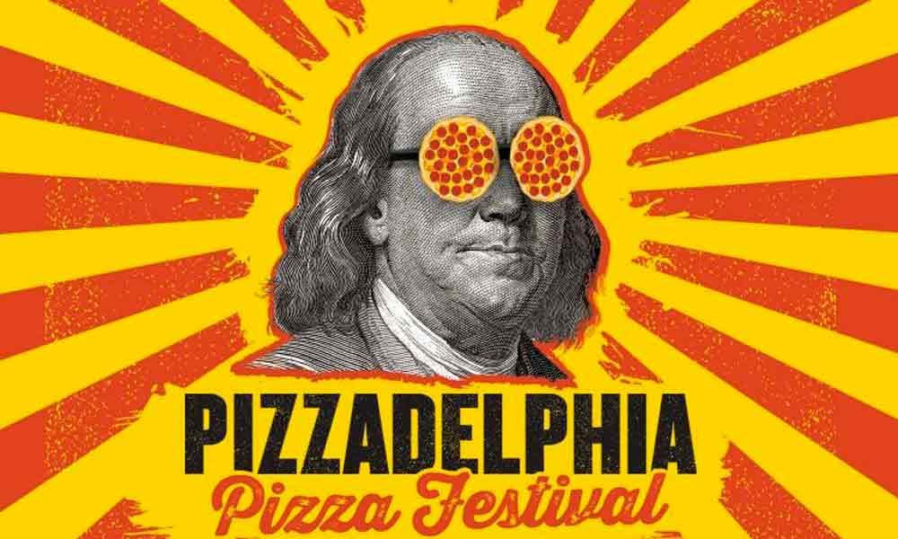 Pizzadelphia pizza festival