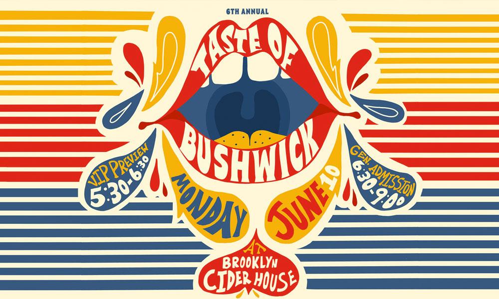Taste of Bushwick