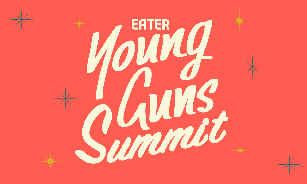 Eater Young Guns Summit 2019