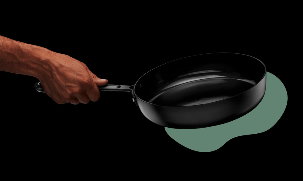 Equal Parts Cookware